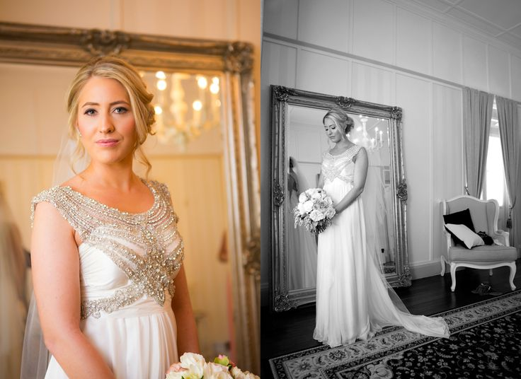 Most amazing unique wedding dress!  Salt Studios  Gabbinbar Homestead Toowoomba Wedding and Commercial Photography