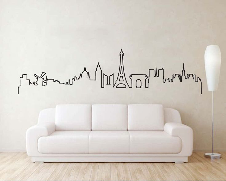 Paris Decals Wall Art best 20+ industrial wall decals ideas on pinterest | when to