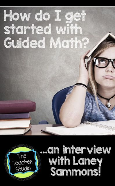 40 best Guided Math images on Pinterest School, Workshop and - interview workshop