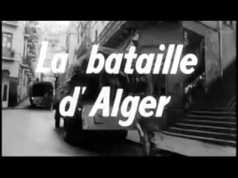 Le film La Bataille d'Alger expliqué aux plus jeunes - YouTube