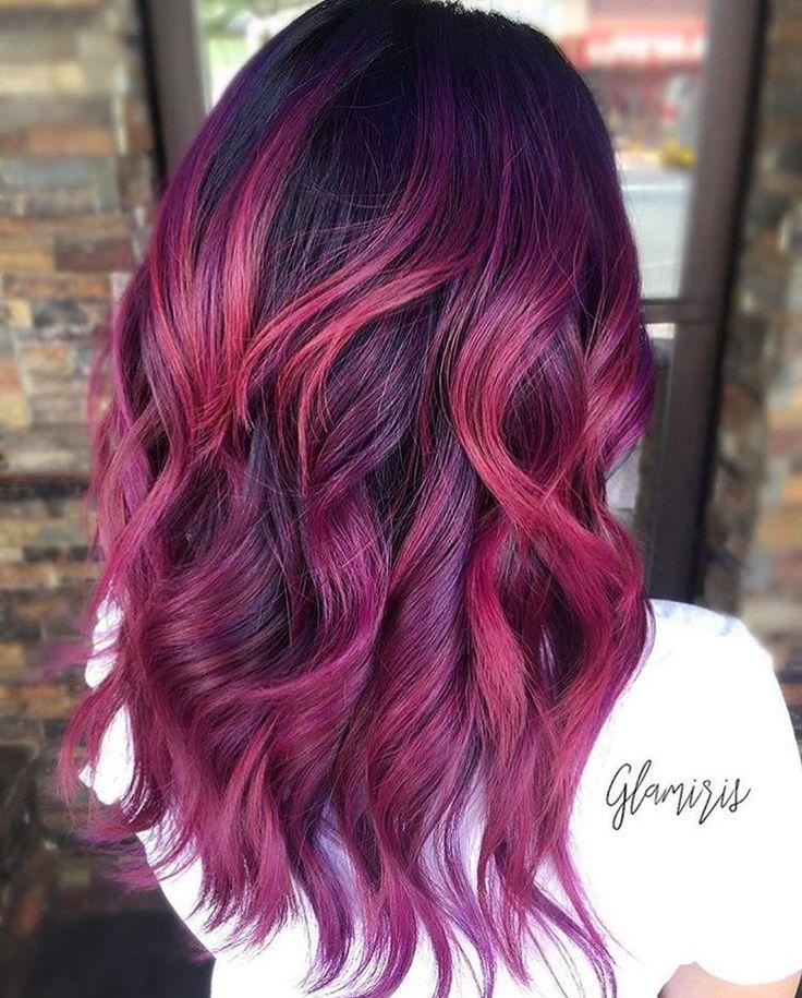 25+ bsta Pulp riot hair color iderna p Pinterest ...