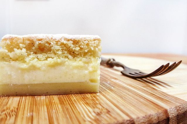 Torta magica la ricetta della famosa Magic Cake