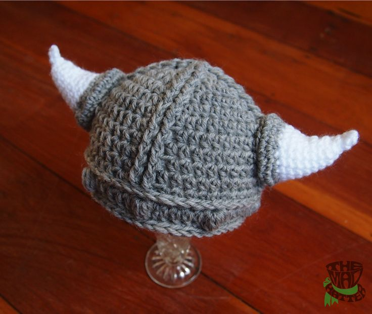 Viking Hat made in any size. Email themadhatternz@gmail.com
