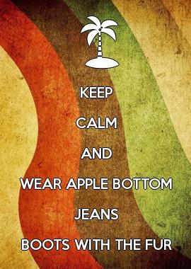 11 best apple bottom jeans jokes images on Pinterest | Fur, The o ...
