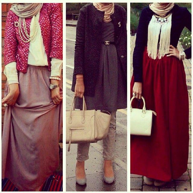 Hijab Fashion Elegant Hijab Islamic Clothing Pinterest