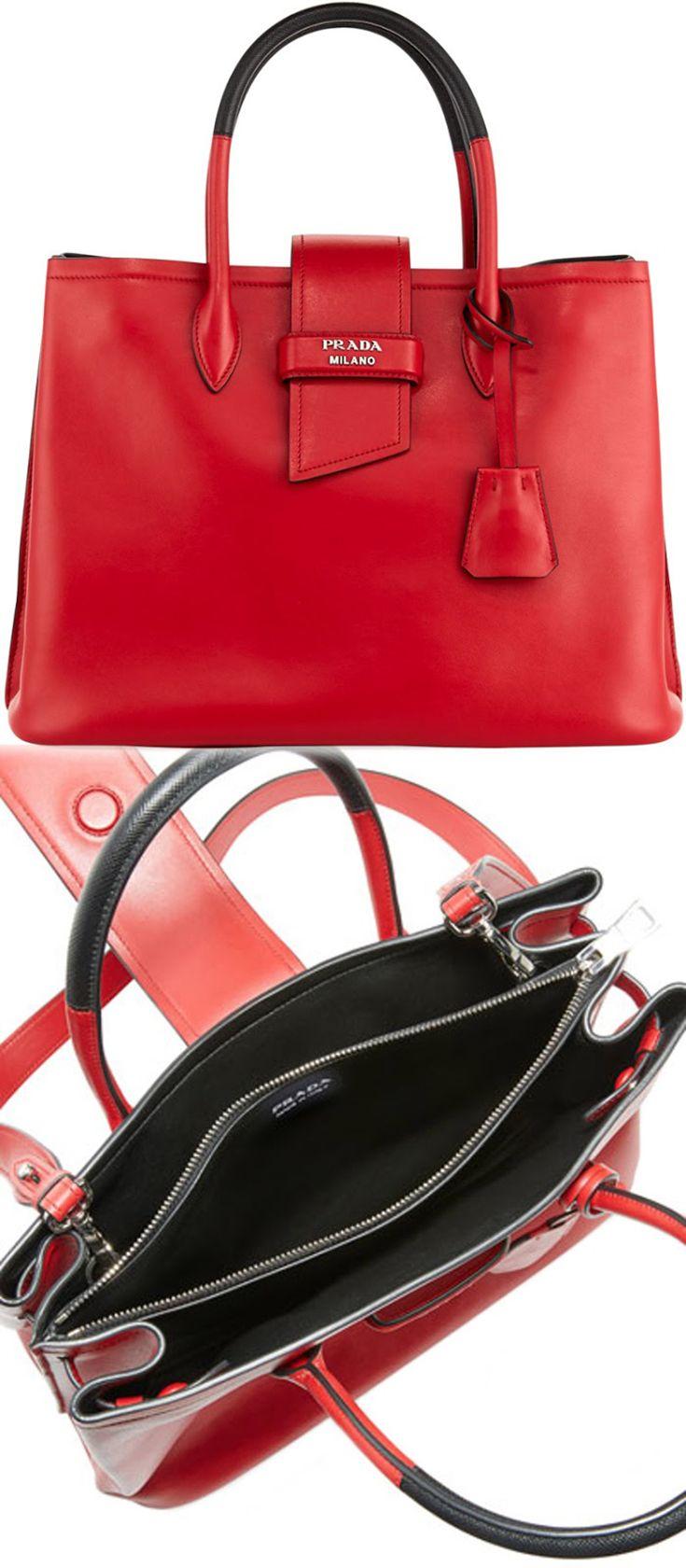 Statement Bag - My Mondrian Bag by VIDA VIDA VFWPiv