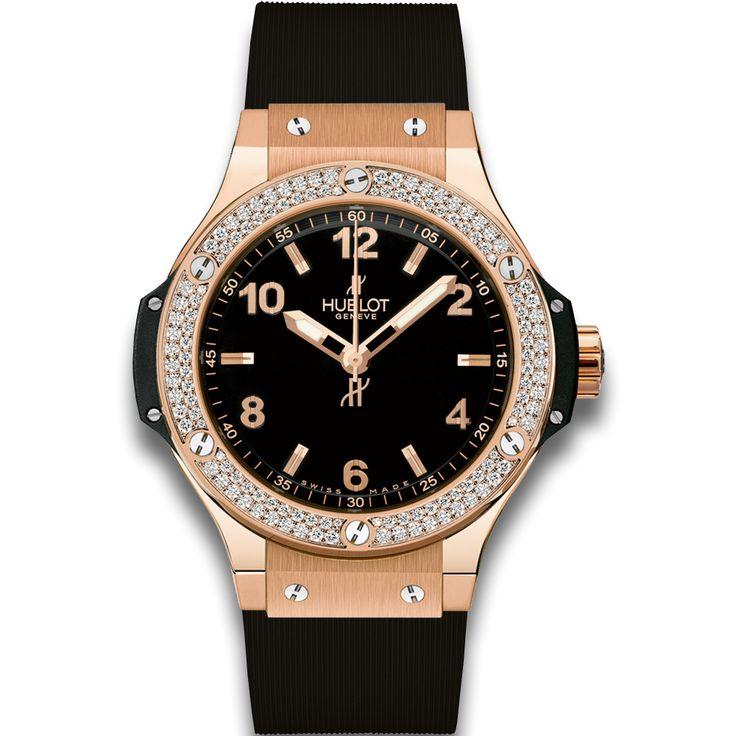 Big Bang Gold Diamonds