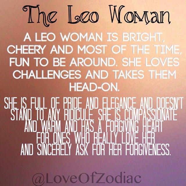 Leo Woman Quotes. QuotesGram