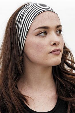 House of Koopslie headbands are a quick and easy way to get your hair sorted out on those busy school mornings when there just isn't any time.