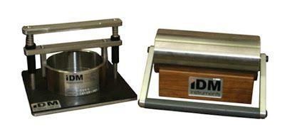 IDM Instruments Pty Ltd: Cobb Moisture Testing with IDM