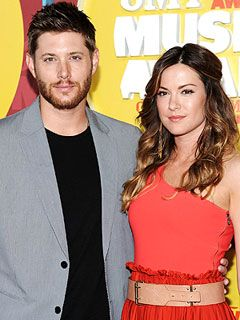 Jensen and Danneel Ackles Expecting Baby :) So happy for them!! Babies are such a blessing!!