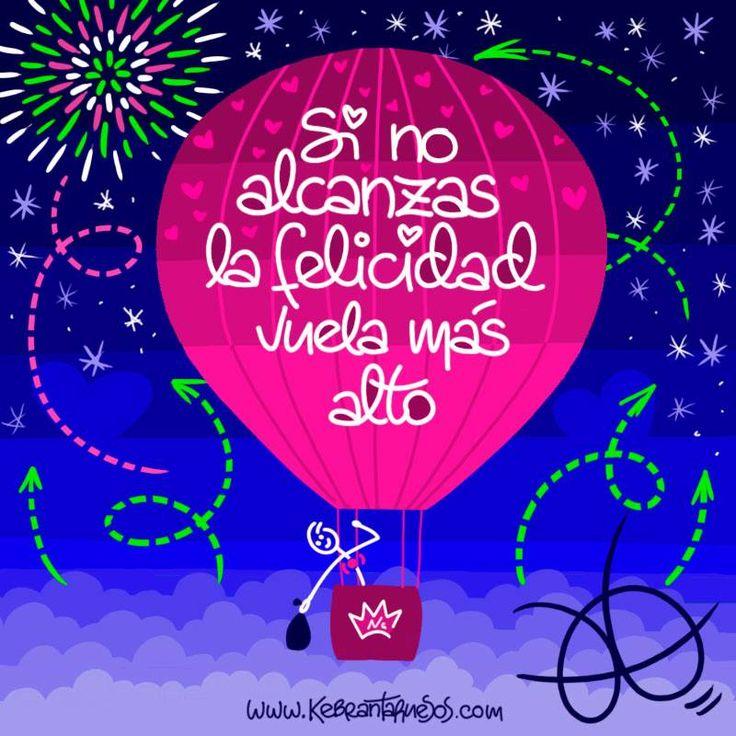 #Frases #Citas #Quotes #Felicidad #Kebrantahuesos