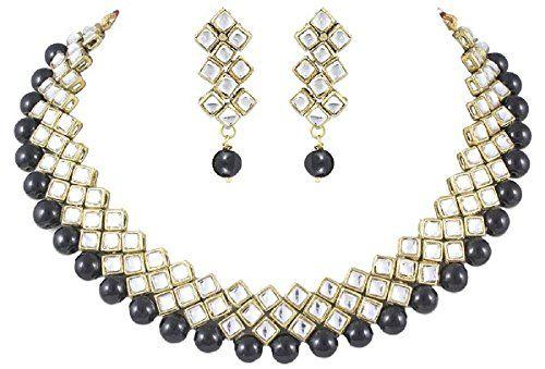 Bollywood Designer Gold Plated Kundan Black Pearls Party ... https://www.amazon.com/dp/B01N74J2JA/ref=cm_sw_r_pi_dp_x_hsrZybZXPRYX5