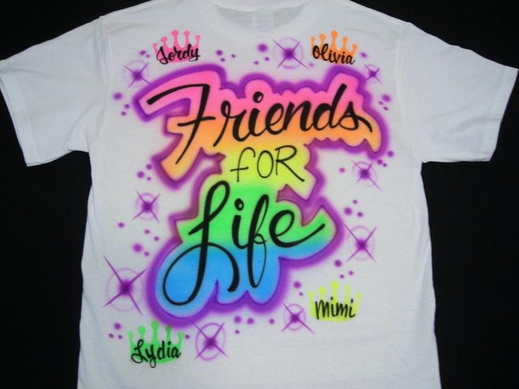 87 best BFF Shirt Ideas. images on Pinterest | Best friends, Bff ...