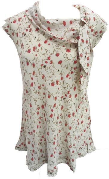 www.fennerandcoburn.com Masai Clothing Edna Top