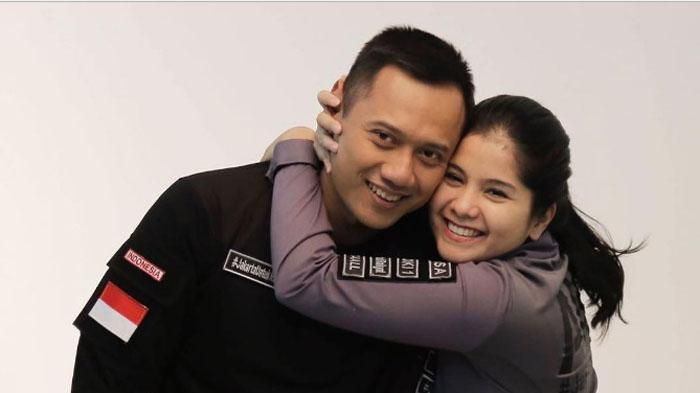 Ulang Tahun Annisa Pohan - Kado Ultah Dari Agus Yudhoyono Ini Bikin Terharu