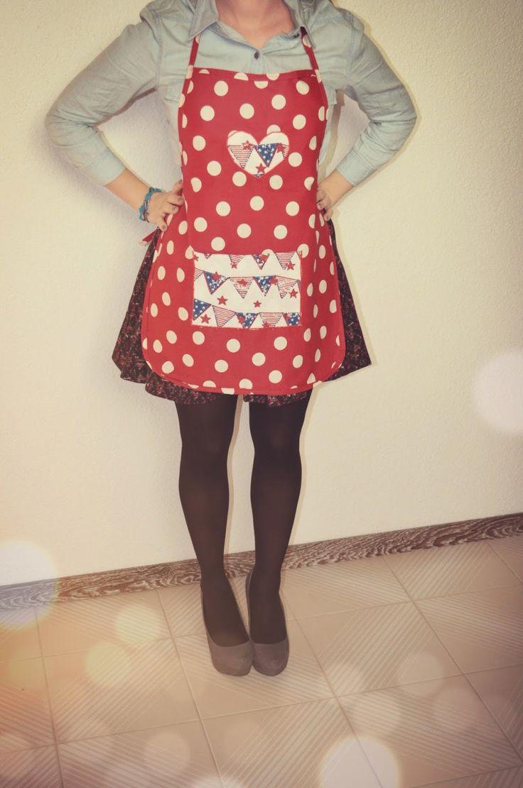 Wonderland: Retrò chic.