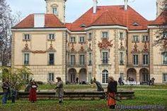 Otwock Wielki palac Poland