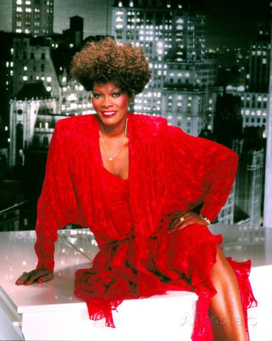 Dionne Warwick Photo at AllPosters.com