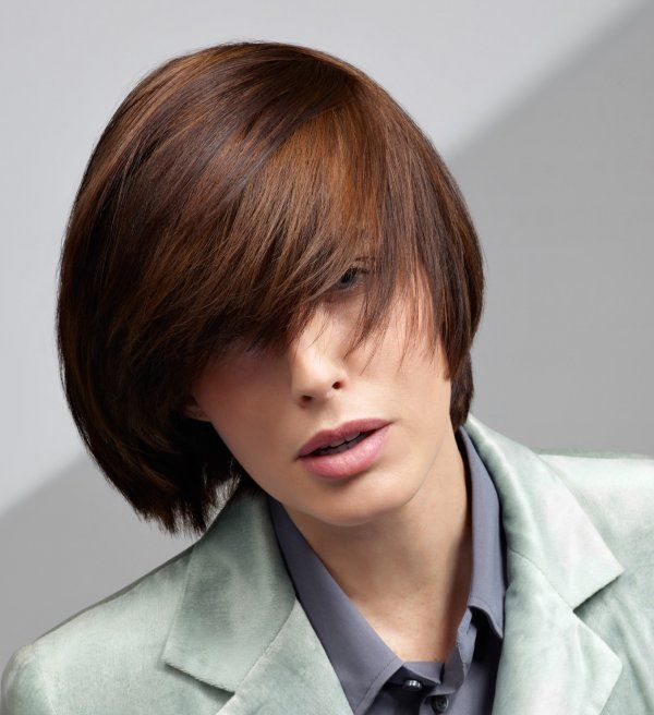 coloration cheveux le chtain cuivr - Coloration Chatain Cuivr