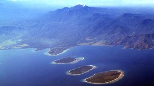3 Gili Island: Gili Air, Gili Meno and Gili Trawangan