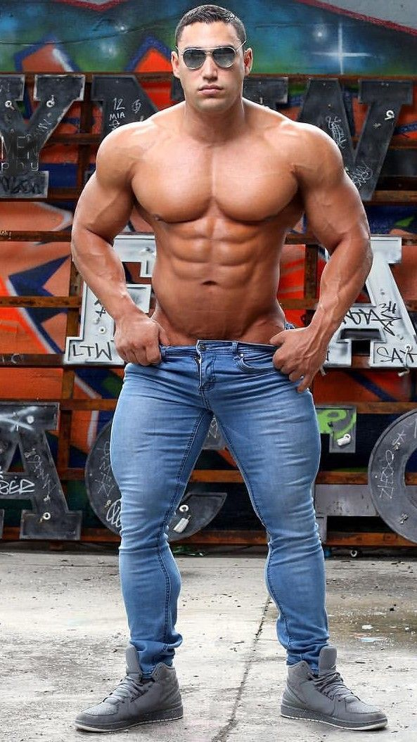 Pin by Jon Palmer on carn amb jeans y pits ⚛   Fitness