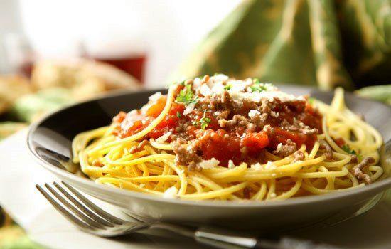 Рецепты спагетти в мультиварке, секреты выбора ингредиентов и