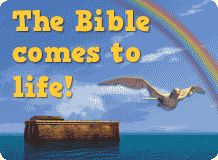 New Year's Savings! | Children's Bible Stories | Friends and Heroes | USA and Canada Website