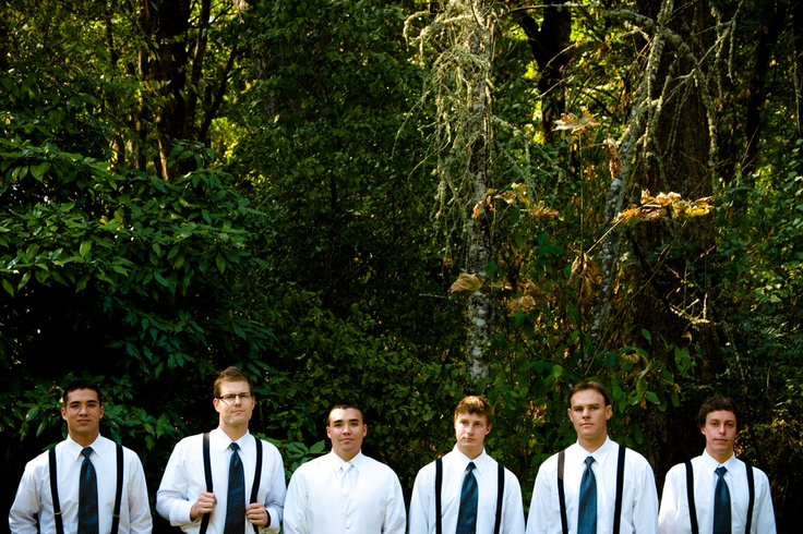 groomsmen |  kylie chevalier photography
