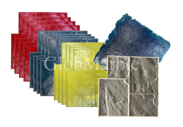 Concrete stamps rental rent concrete stamps stamp mats