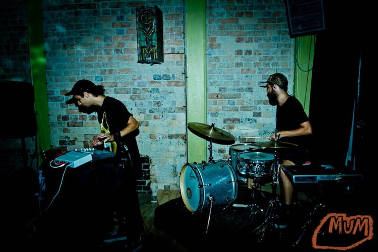 The Brag x MUM = PARTY – 22/2/12: The Water Board, Yoke, The Darkened Seas, Katie Whyte and the Pales, The Dead Heads, Polographia, DJ Joyride, DJ's, DJ Morgs, Lunyp #Live #Sydney #Music