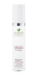 SITALA - FACE CREAM - HYDRATING AND TONING http://en.zorahbiocosmetiques.com/product/sitala