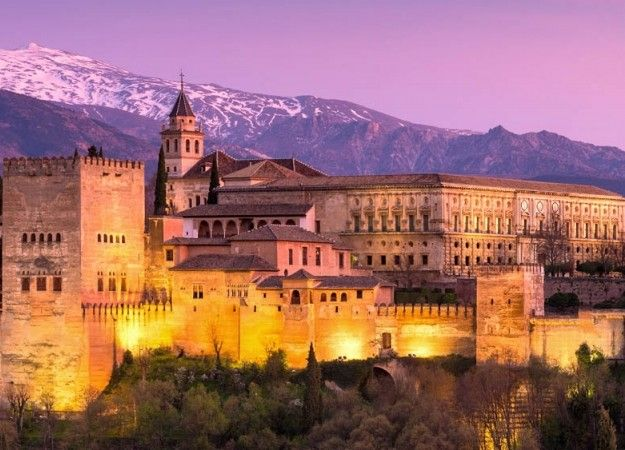40 of the best places every woman should visit in Europe at least once | Best places to visit in Europe | Holiday ideas - Red Online