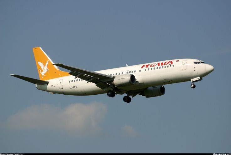 Boeing 737-4Q8 - Pegasus Airlines | Aviation Photo #0251609 | Airliners.net
