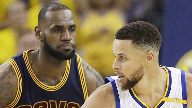 LeBron James: Is He Jealous Of Steph Curry's $200 Million NBA Contract? https://tmbw.news/lebron-james-is-he-jealous-of-steph-currys-200-million-nba-contract  Steph Curry made history today. He scored a 5-year, $201 million extension with the Golden State Warriors — but is LeBron James jealous? HollywoodLife.com has EXCLUSIVELY learned the truth!Steph Curry, 29, is about to become the richest basketball player in NBA history! The Golden State Warriors superstar scored the most expensive deal…
