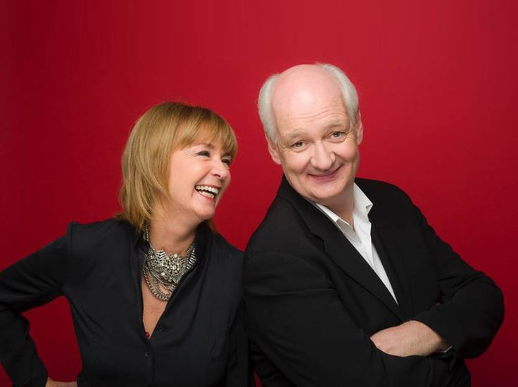 We've got advance half-price tickets for Colin Mochrie and Deb McGrath March 3, 2015! Come get em now!
