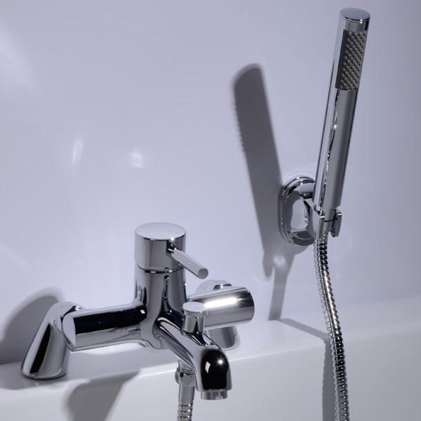 Best 25+ Bath shower mixers ideas on Pinterest | Mixer shower ...