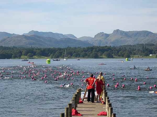9 best billing aquadrome holiday park images on pinterest - Lake district campsites with swimming pool ...