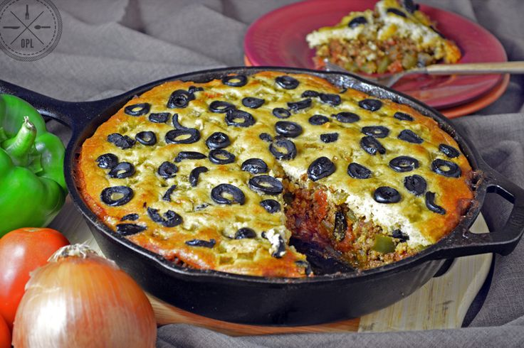 Caveboy Casserole | Our Paleo Life	      By Kendra Benson     30 January 2014     Beef, Featured, Gluten Free, Grain Free, Kids, Main Co...