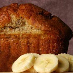 The Polynesian Kitchen: Mum's Ono Banana Bread!
