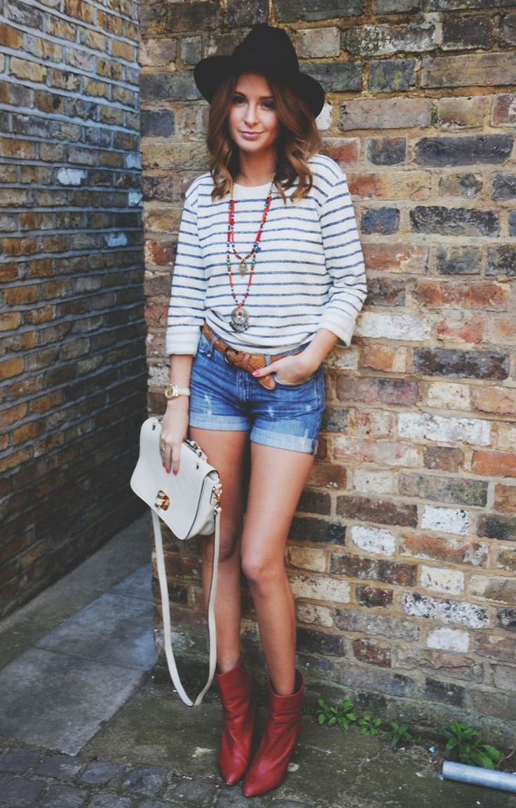 Millie Mackintosh's Made In Chelsea fashion blog