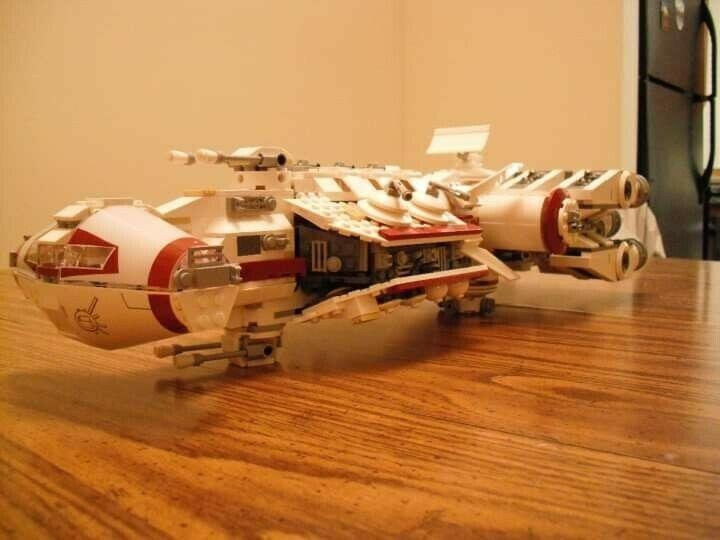 Lego Star Wars Tantive Iv 10198 No Box Or Instructions Lego Star Wars Lego Star Lego Star Wars Sets