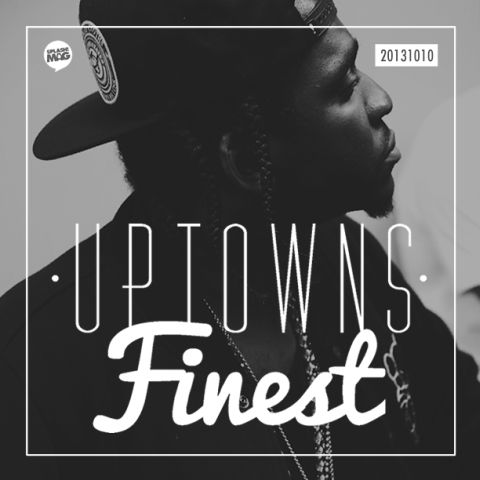 Uptowns Finest Podcast w/ Pusha T, Meek Mill, T.I., Nipsey Hussle, Casper, Capo Summer Cem, Termanology & more... #hiphop #podcast #radioshow
