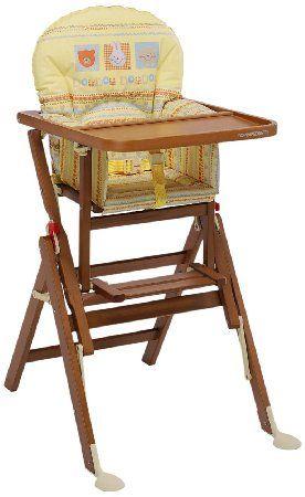 Foppapedretti High Chair Sediolone Cherry Tree: Amazon.co.uk: Baby