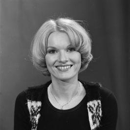 Martine Bijl, 1976
