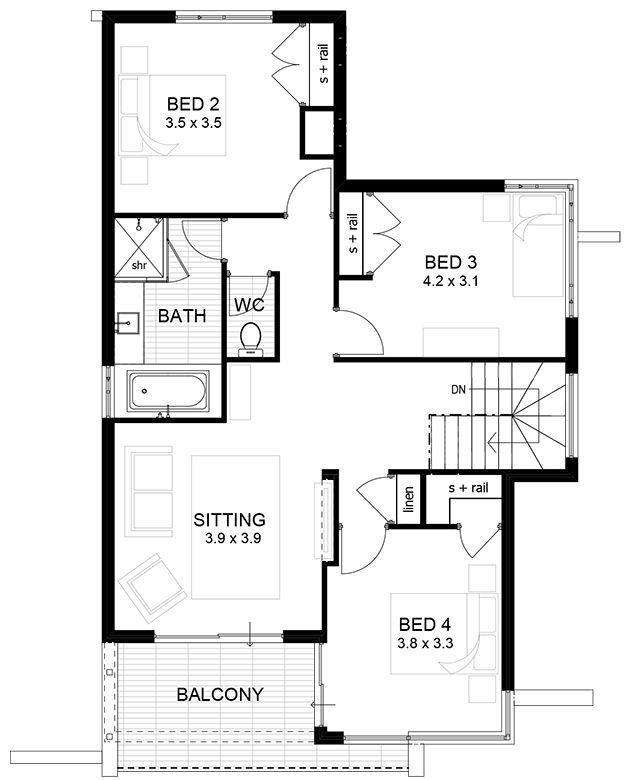 12 best floor plans images on pinterest floor plans, home design House Plans Perth Wa sentosa apg homes floor planshome design house plans perth wa