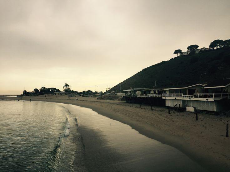 #Malibu