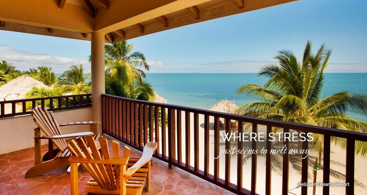 Belize All Inclusive Inland and Island Package | Belizean Dreams Beach Resort in Hopkins