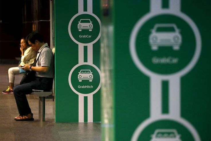 This article talks about how Grab, the leading competitor to uber is now expanding their business globally and making an increasing amount of profits. Companies like uber are now considering going down the same path. -Madeline Loring