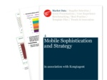 #Mobile Sophistication and Strategy Report